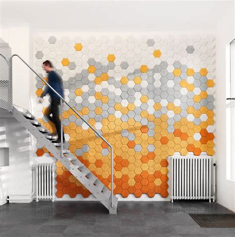 wall friendly eco friendly wall panel disc 187 retail design