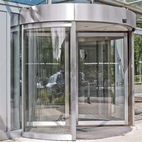 Revolving Glass Door Dorma Ktv Revolving Doors