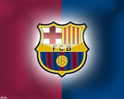 barcelona badge wallpaper barcelona badge wallpaper wallpapers players teams