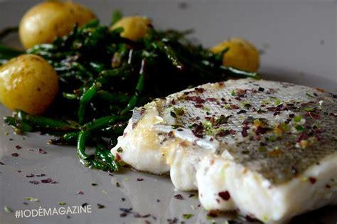plancha cuisine int馮r馥 les 14 meilleures images 224 propos de recettes de salicorne
