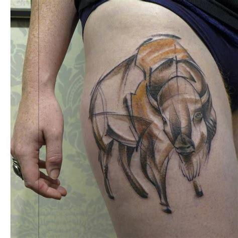 tattoo buffalo ny 1000 ideas about buffalo on bison