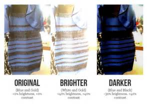 what color is the dress the debate that broke the