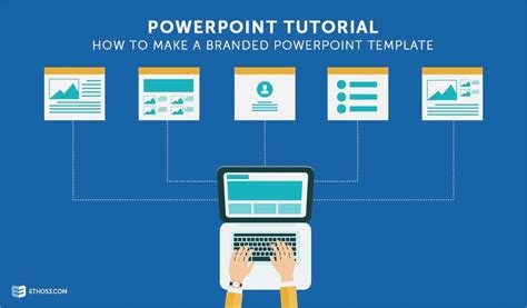 how to make a powerpoint template powerpoint template tutorial pontybistrogramercy