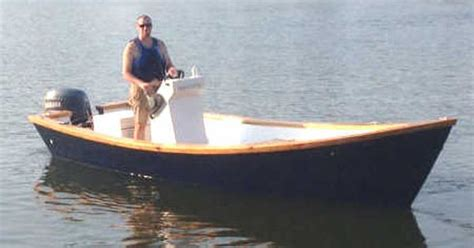 large dory boat easy to build carolina dory wooden boat plans boat