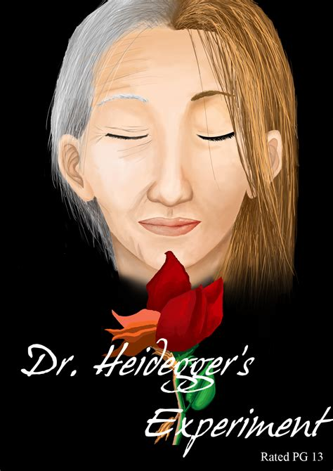 nathaniel hawthorne biography outline english for students and readers quot dr heidegger s