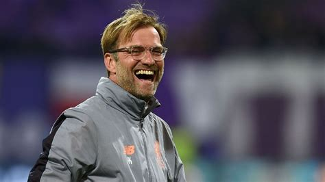 klopp bring the noise books jurgen klopp personality helped galvanise liverpool