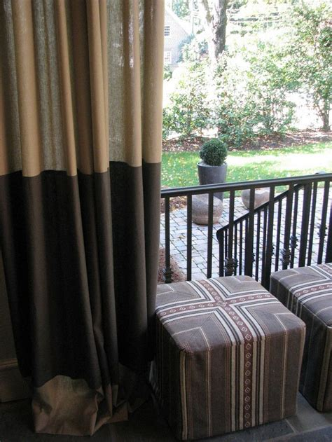 burlap outdoor curtains outdoor curtains burlap and curtains on pinterest