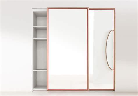 letto incassato nell armadio gli armadi ad incasso si nascono a filo della parete