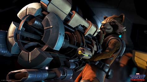 marvels guardians of the marvel s guardians of the galaxy has you play as star lord no hollywood cast onboard new