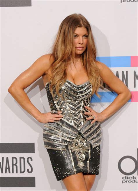 Fergie Is Beautiful by Fergie Beautiful Hair Styles