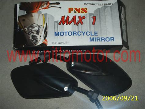 Kaca Spion Panther New L R kaca spion nitto motor accessories spare part motorcycles