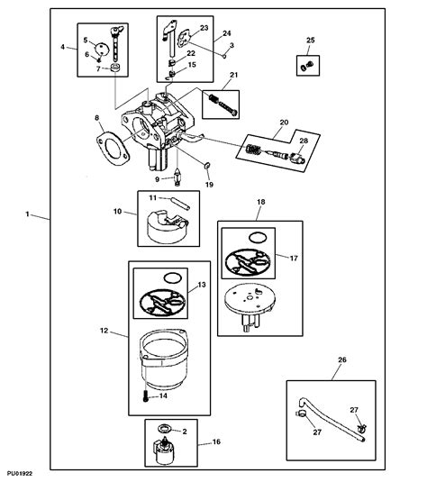 deere la105 wiring diagram webtor me