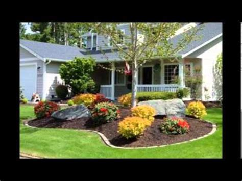 garden design front of house garden designs for front of house garden design ideas front house youtube