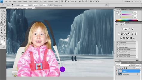 How Does A Carco Background Check Take Add A New Background In Photoshop Background Ideas
