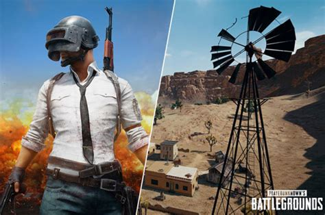 pubg desert map xbox pubg xbox and steam pc players get more desert map details