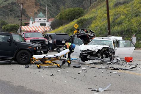 Involved In Fatal Car by Did Bruce Jenner S Cadillac Escalade Just Save His