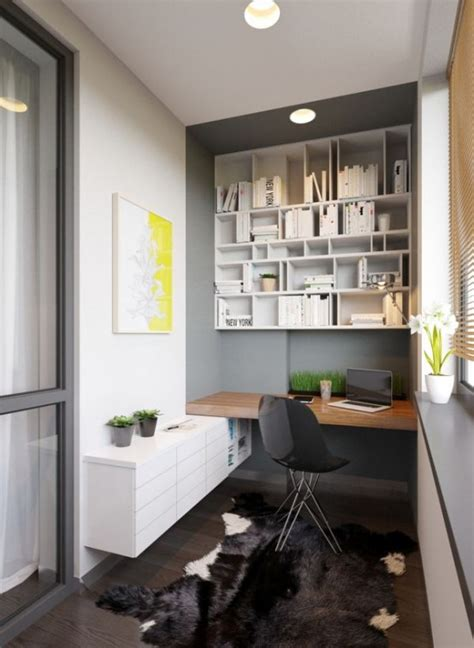 tiny office 33 tiny yet functional home office designs digsdigs