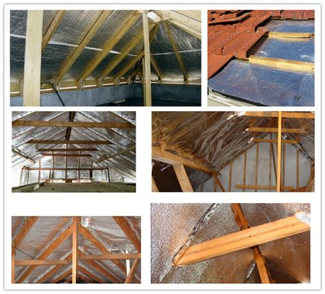 wholesale different types of insulating vaulted attic