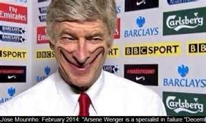 Arsene Wenger Meme - wenger memes jokes and funny pictures