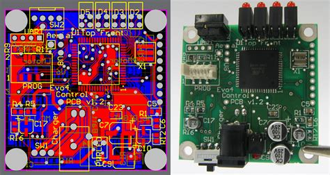 home business of pcb cad design services file pcb design and realisation smt and through hole png