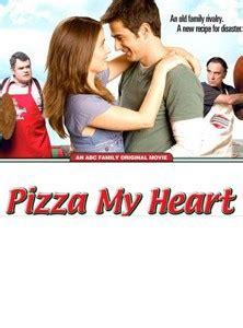 adipati dolken di film my heart pizza my heart film tv 2005 film movieplayer it
