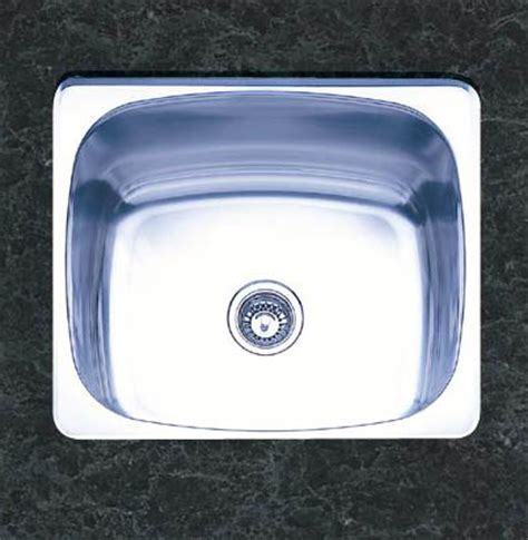 Oliveri Undermount Kitchen Sinks Oliveri 470 400 Series Single Basin Undermount Kitchen Sink Stainless Steel Faucetdepot