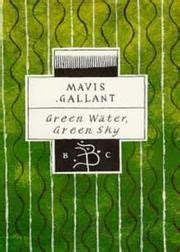 green water gray skies books books we can t quit green water green sky by mavis