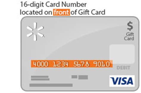 Walmart Gift Card Faq - account access