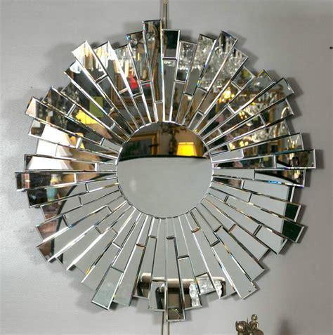 home design studio large sunburst mirror large sunburst mirror for sale at 1stdibs
