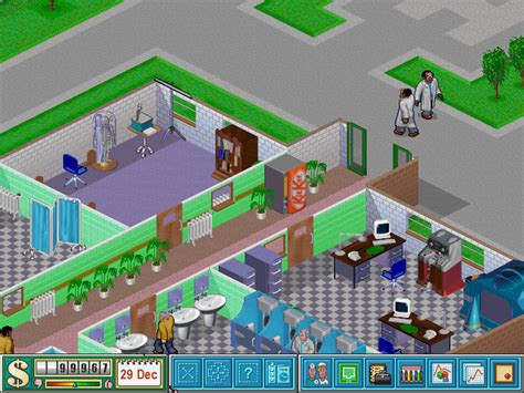 theme hospital windows 10 gog theme hospital download free gog pc games