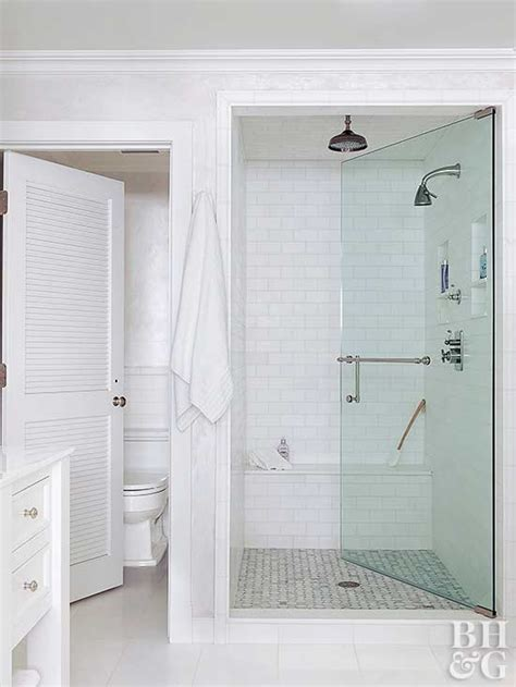 Adding Shower Door To Tub - hooking up a shower or tub faucet better homes gardens