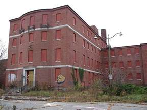Abandoned Places In Ma Abandoned Massachusetts 11 Lost Landmarks Of The Bay