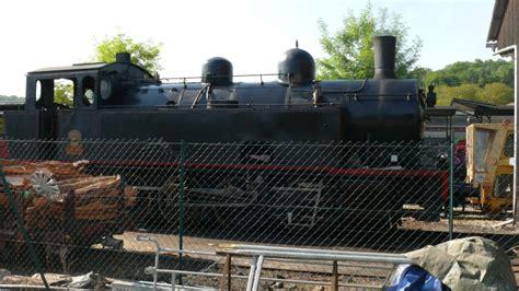chemin de fer du haut quercy 224 martel lot