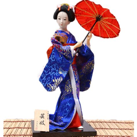 japanese doll compare prices on japanese dolls geisha shopping
