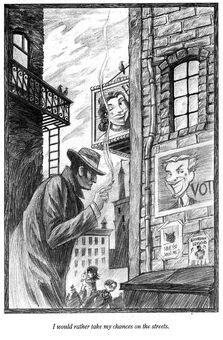 The Bad Beginning at The Lemony Snicket Wiki