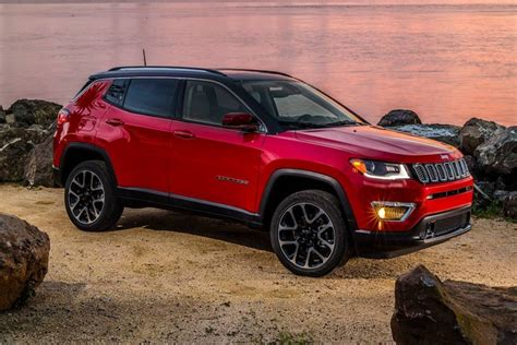 2019 jeep compass review 2019 jeep compass altitude review 2019 2020 jeep