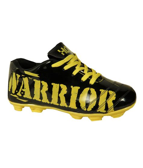 warrior football shoes warrior football shoe yellow price in india buy warrior