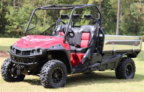 most reliable side by side utv mahindra utv autos post
