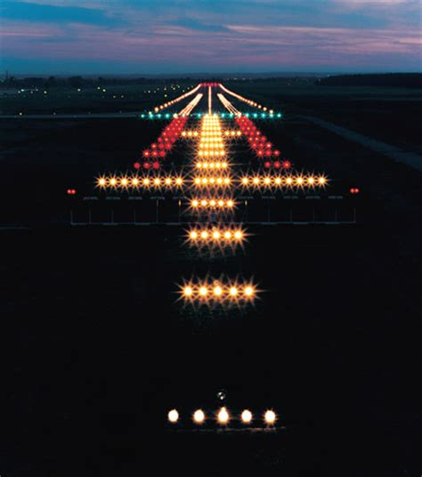 Airport Lighting by Committee Formed For Runway Expansion At Trichy Airport