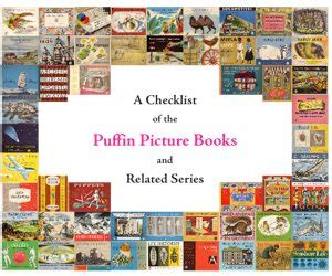 puffin picture books penguin collectors society our publications buy browse