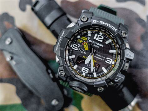 Special Jam Tangan Casio G Shock Dualtime Gwg 1000 Tali Orange Gk002 casio g shock gwg 1000 1a3 mudmaster review ablogtowatch