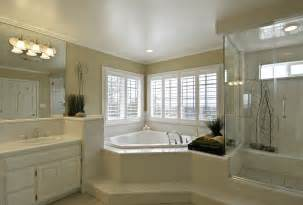 Large Shower Bath large bathroom renovations superior bath and shower