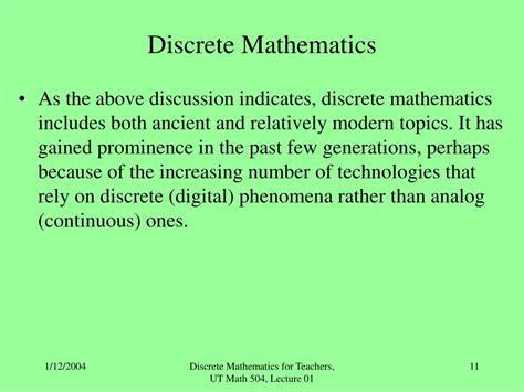 tutorialspoint data science discrete mathematics for computer scientists clifford