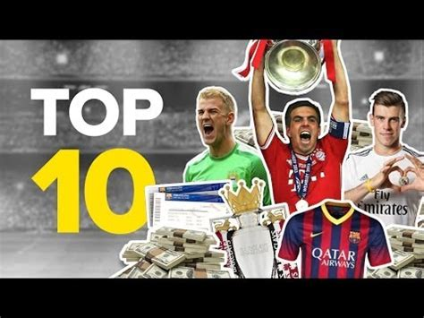 top 10 richest footballers top 10 richest football clubs 2014
