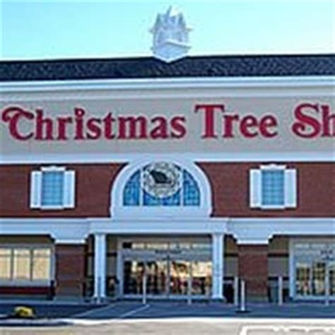 christmas tree shops julgranar 4690 high pointe blvd