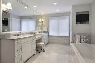 ideas for bathroom remodel 20 master bathroom remodeling designs decorating ideas