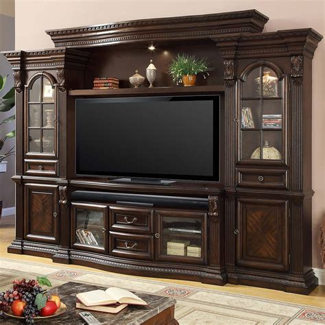 wooden wall units for living room wall units glamorous entertainment wall unit