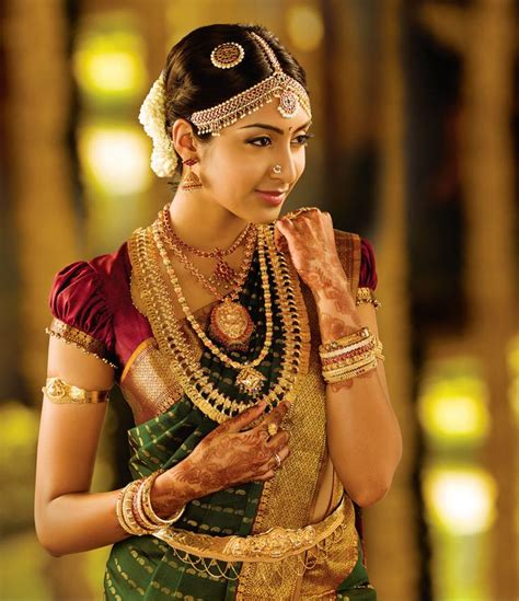 south indian bridal jewellery  malabar gold