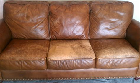 worn look leather sofa worn leather sofa new worn leather 77 for your
