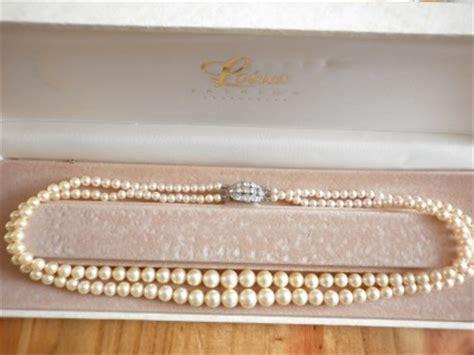 lotus pearls retro lotus pearls necklace strand ebay